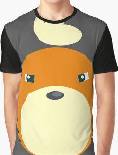 Growlithe Ball Graphic T-Shirt