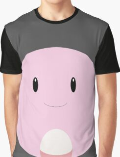 Chansey Ball Graphic T-Shirt