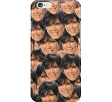 Kris Case iPhone Case/Skin
