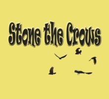 Stone The Crows  Kids Clothes