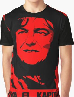 May Guevera Graphic T-Shirt