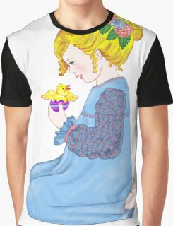 Easter Surprise Graphic T-Shirt
