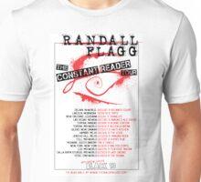 Randall Flagg World Tour- Metal/Hardcore/Punk Style Unisex T-Shirt