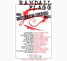 Randall Flagg World Tour- Metal/Hardcore/Punk Style Unisex T-Shirt