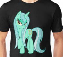 Wet Mane Lyra Unisex T-Shirt