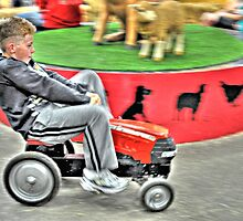 Peddle Kart Mania by JaninesWorld