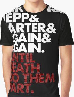 Platinum Trio Graphic T-Shirt