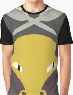 Alakazam Ball Graphic T-Shirt
