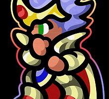 Cecil Paladin by likelikes