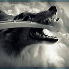 White Fang by jodi payne