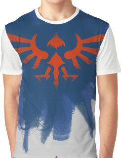 Hylian Graphic T-Shirt