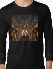The Dawn of Jack Long Sleeve T-Shirt