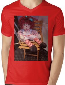 Hello Dolly! Mens V-Neck T-Shirt