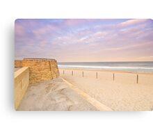Scarborough Beach, Perth, Australia Canvas Print