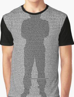 The Stig Graphic T-Shirt