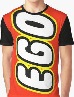 EGO Graphic T-Shirt