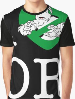 I PNW:GB OR (black) Green Heart v2 Graphic T-Shirt