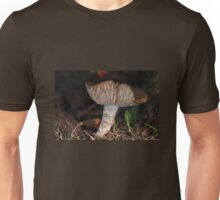 Sombrero - Mushroom Unisex T-Shirt