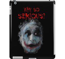Bad Joke iPad Case/Skin