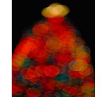 lights_2 Photographic Print