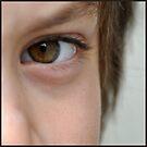 Eye by Peter Harpley