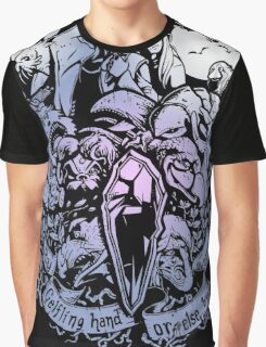 Sundered and Undone Graphic T-Shirt
