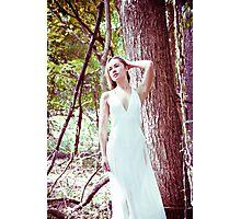 Tina-Woods-2 Photographic Print
