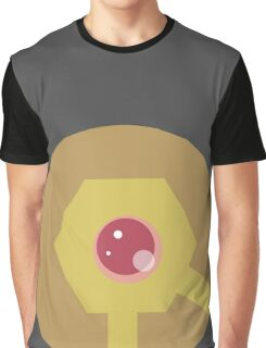 Staryu Ball Graphic T-Shirt