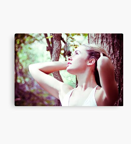 Tina-Woods-3 Canvas Print