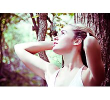 Tina-Woods-3 Photographic Print