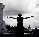 The Cross by Maree Cardinale