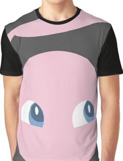 Mew Ball Graphic T-Shirt