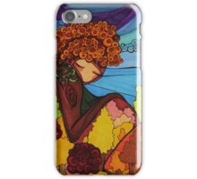 Patience Has Many Rewards iPhone Case/Skin