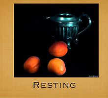 Resting by Karo / Caroline Evans (Caux-Evans)