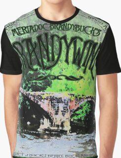 Brandywine Graphic T-Shirt