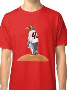 Bumgarner Penguin Classic T-Shirt