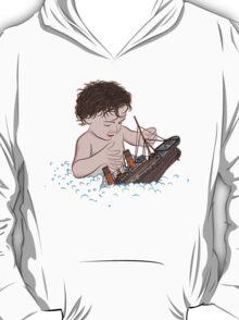 Titanic Toy T-Shirt