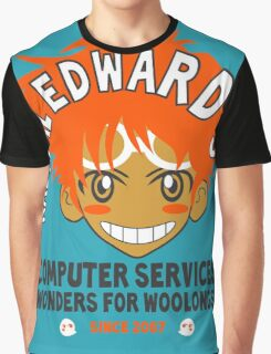 Wonders for Woolongs Graphic T-Shirt