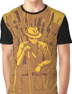 Game of Jones Graphic T-Shirt