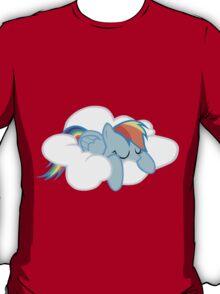 Rainbow Sleep T-Shirt