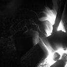 Ol' Billy's on the Boil by FrogGirl