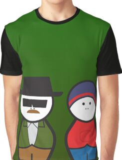 Breaking Baddies Graphic T-Shirt