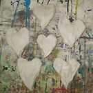 Hearts by Initially NO