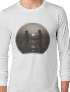 I love you! Long Sleeve T-Shirt