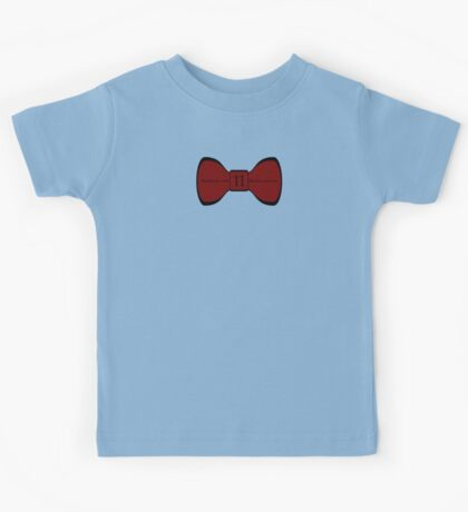 We Love the Bowties. Kids Tee