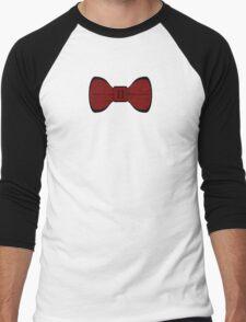 We Love the Bowties. Men's Baseball ¾ T-Shirt