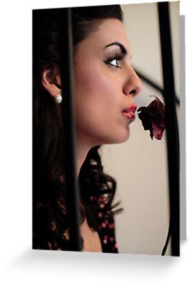 the kiss by malek haneen
