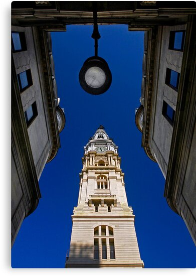 Tower of Power by cclaude