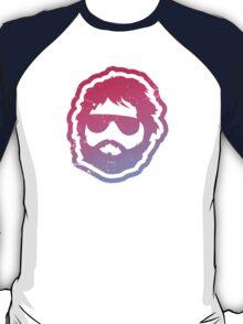 The Hangover - Alan - Zach Galifianakis T-Shirt
