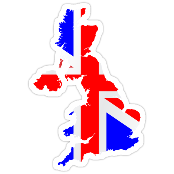 United Kingdom by Nhan Ngo